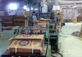 Ngành công nghiệp bao bì: cơ hội tăng trưởng tốt